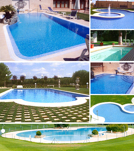 Pin gunitado de piscinas exteriores verano ver galeria for Ver piscinas